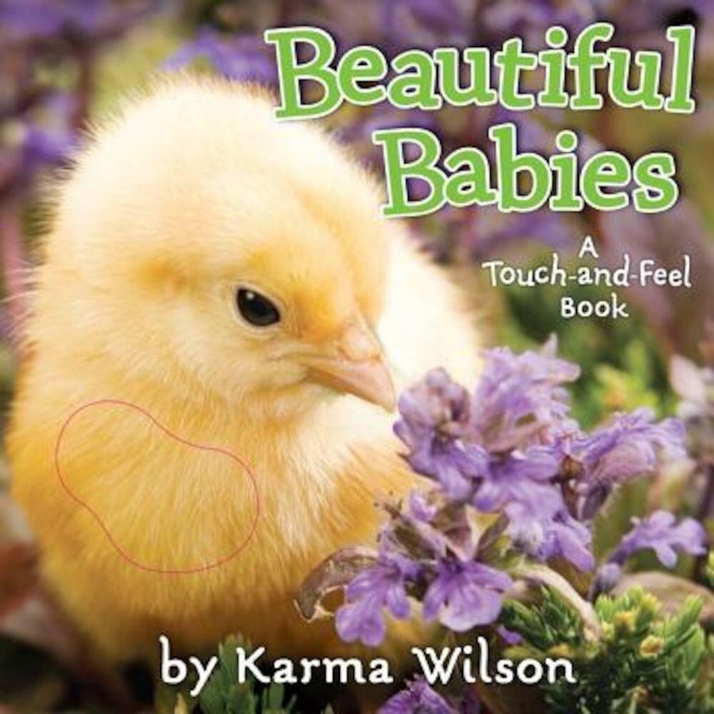Beautiful Babies, Hardcover