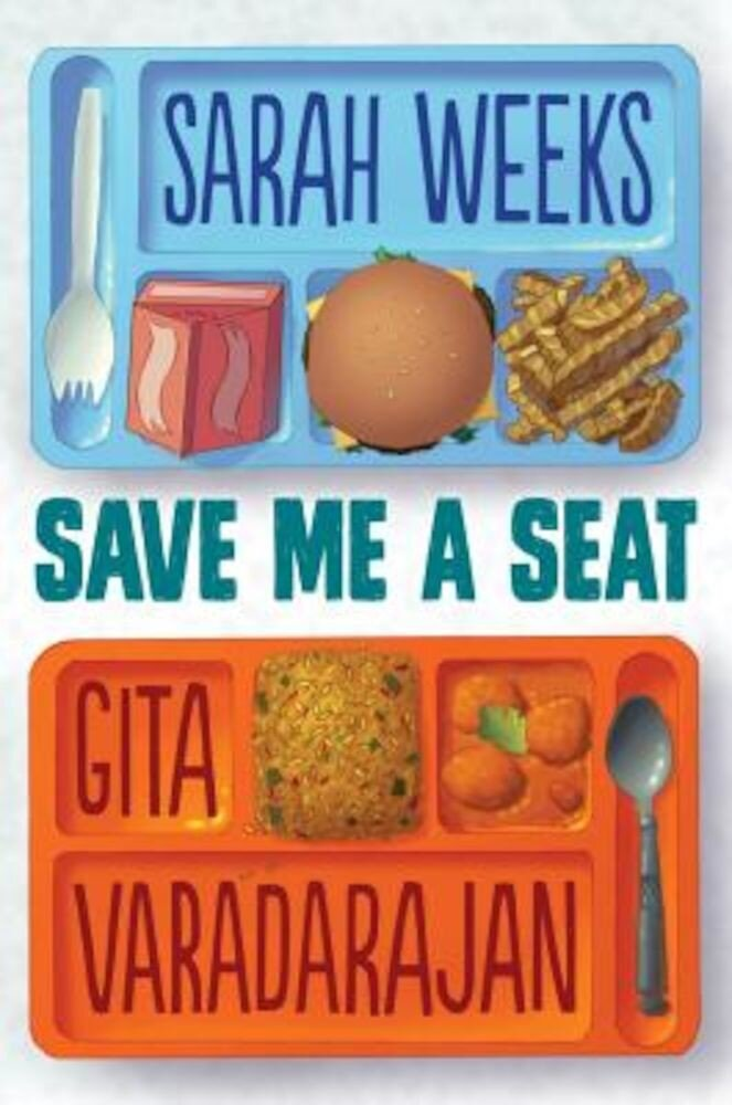 Save Me a Seat, Hardcover