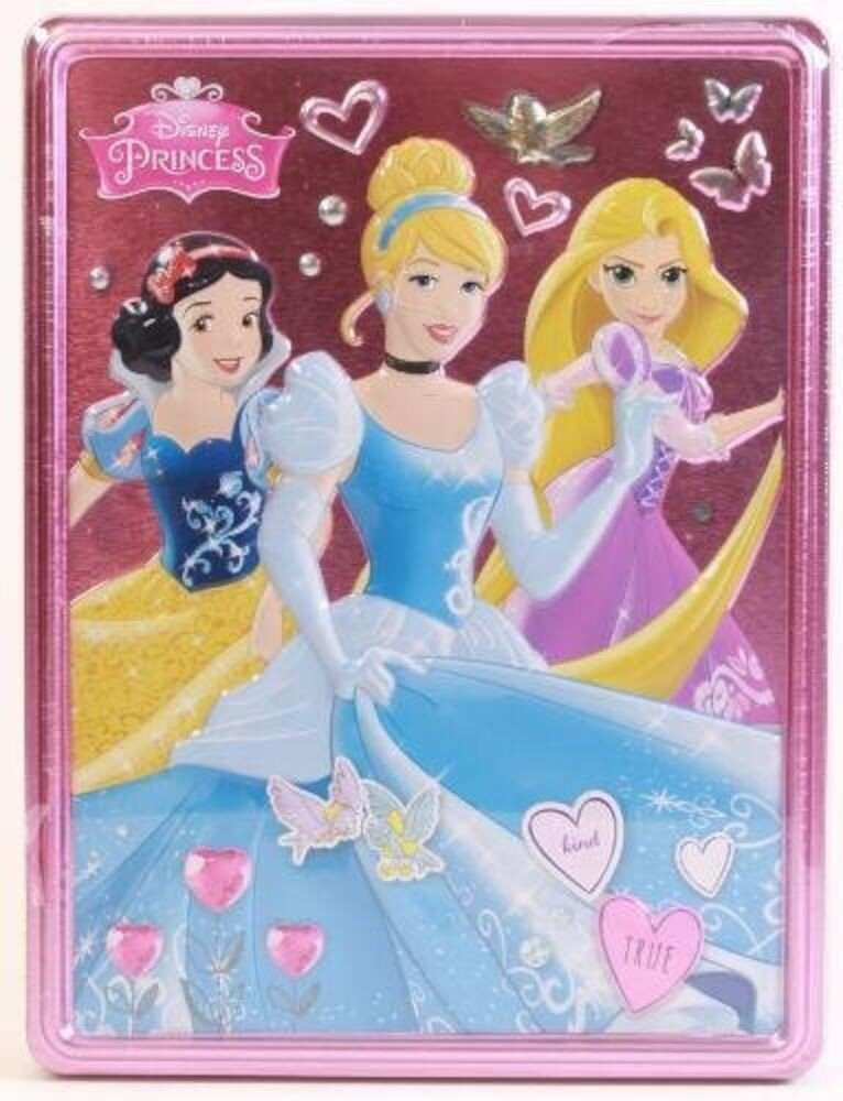 Disney Princess: Activity Tin