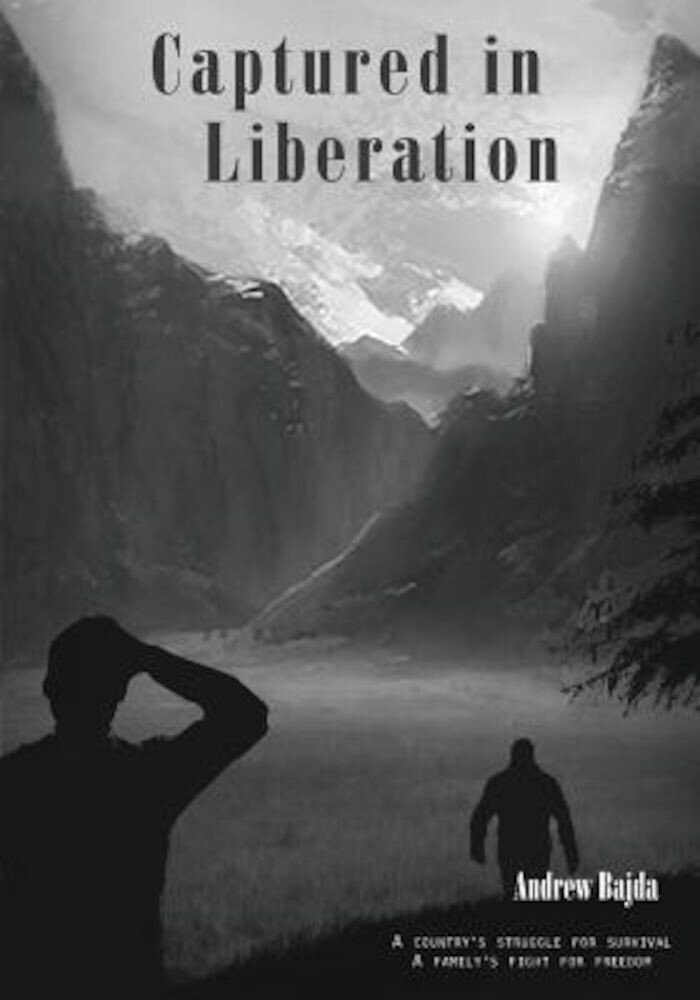 Captured in Liberation, Paperback