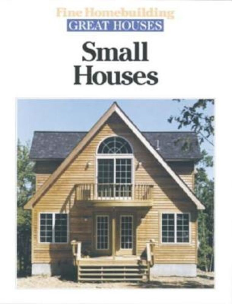 Small Houses, Paperback