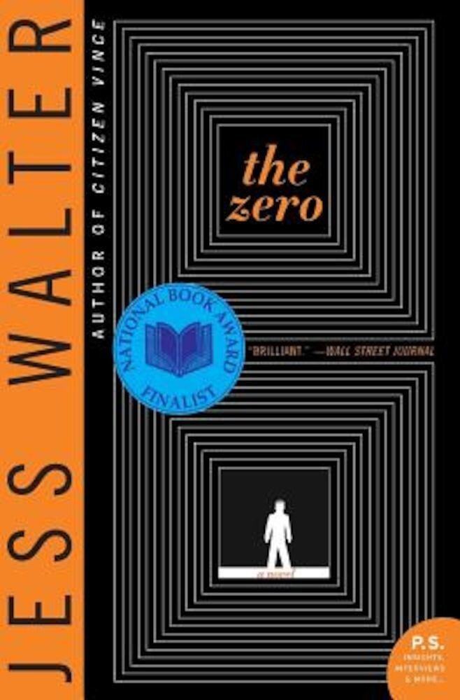 The Zero, Paperback