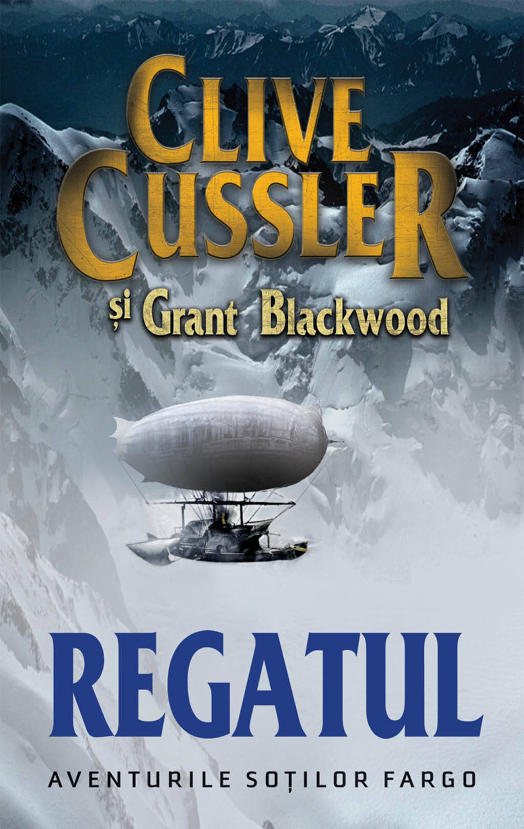 Regatul (eBook)