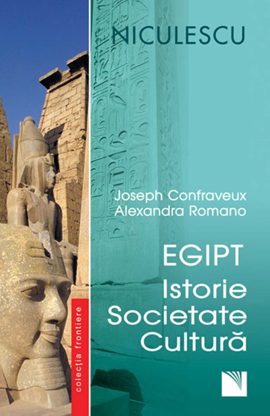 Egipt. Istorie, societate, cultura (eBook)