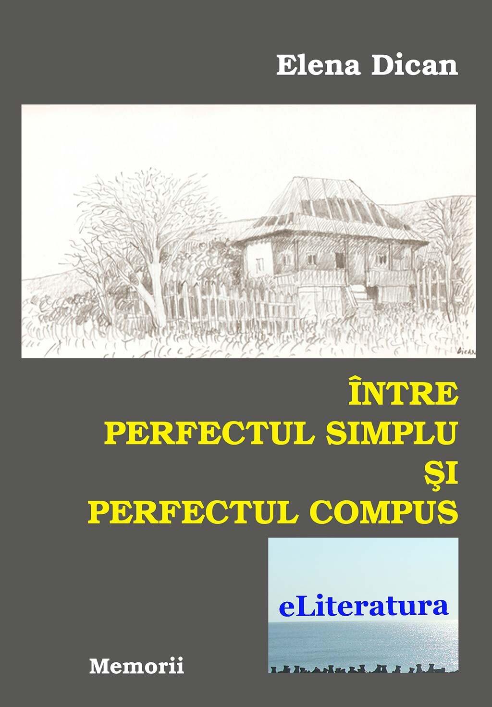 Intre perfectul simplu si perfectul compus (eBook)