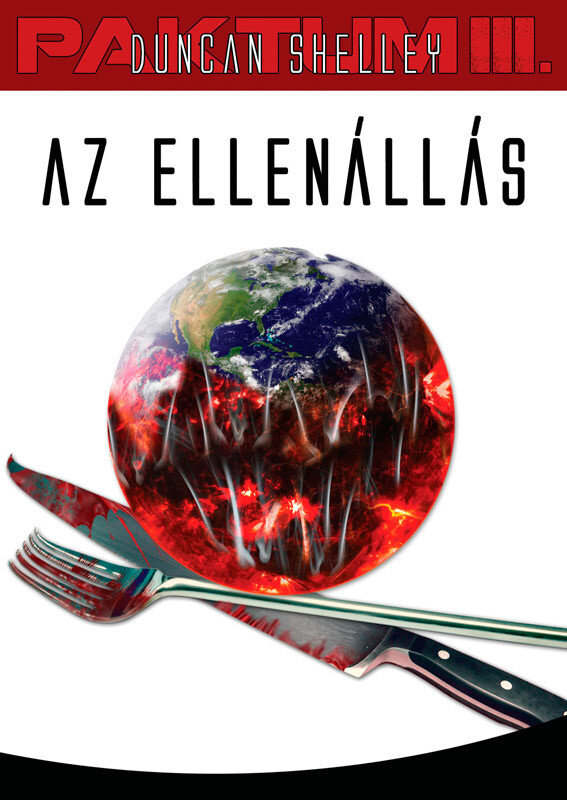 Az ellenallas (eBook)
