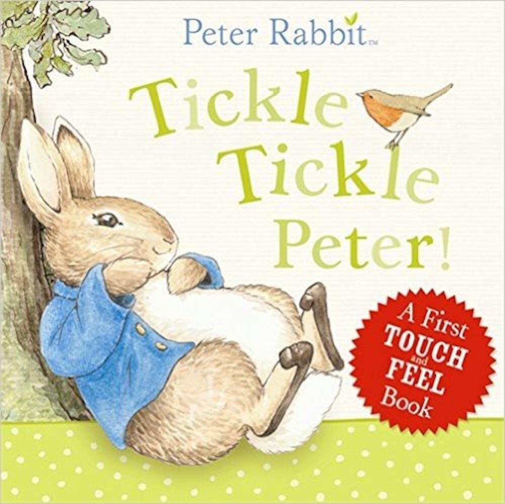 Peter Rabbit: Tickle Tickle Peter!