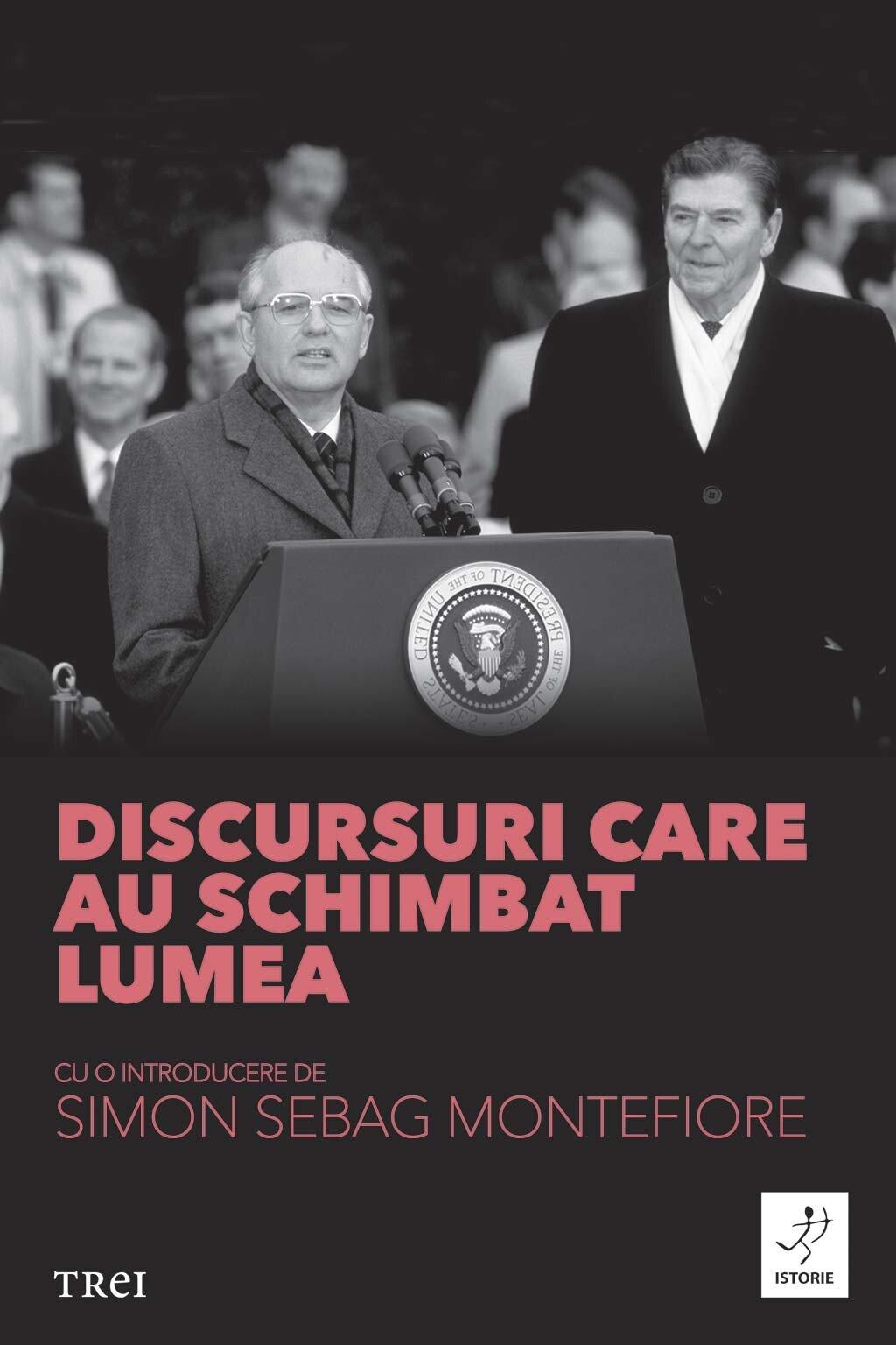 Discursuri care au schimbat lumea (eBook)