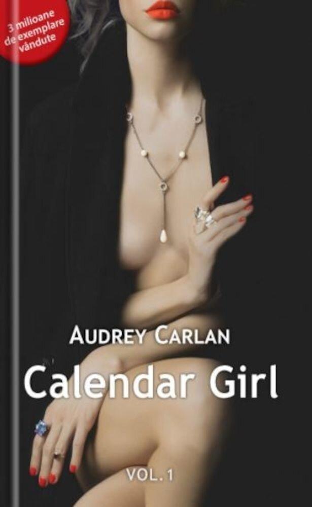 Coperta Carte Calendar girl