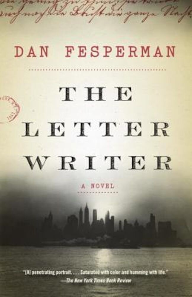 The Letter Writer, Paperback