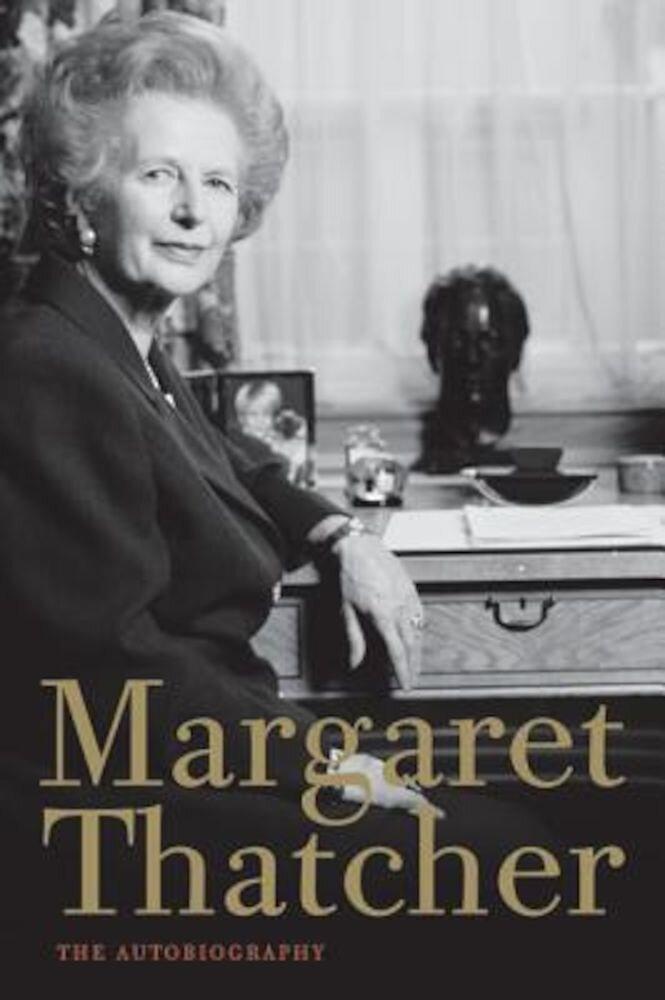 Margaret Thatcher: The Autobiography, Paperback