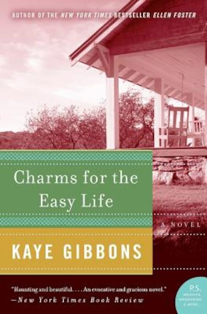 Charms for the Easy Life, Paperback