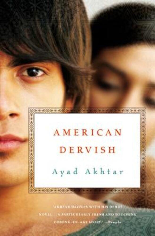 American Dervish, Paperback