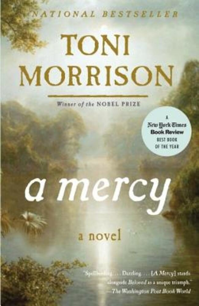 A Mercy, Paperback