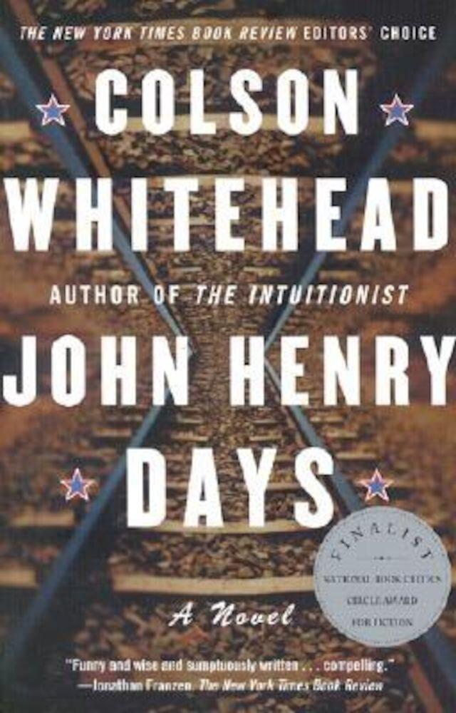 John Henry Days, Paperback