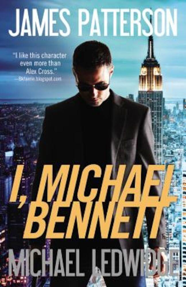 I, Michael Bennett, Paperback