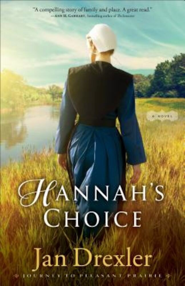 Hannah's Choice, Paperback