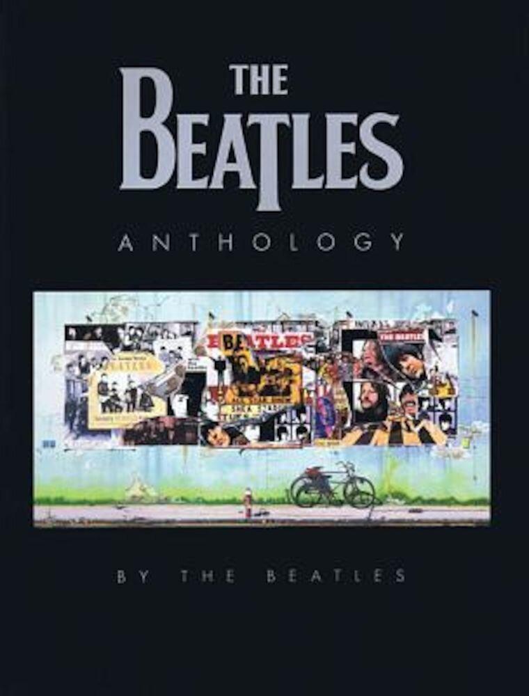 The Beatles Anthology, Paperback