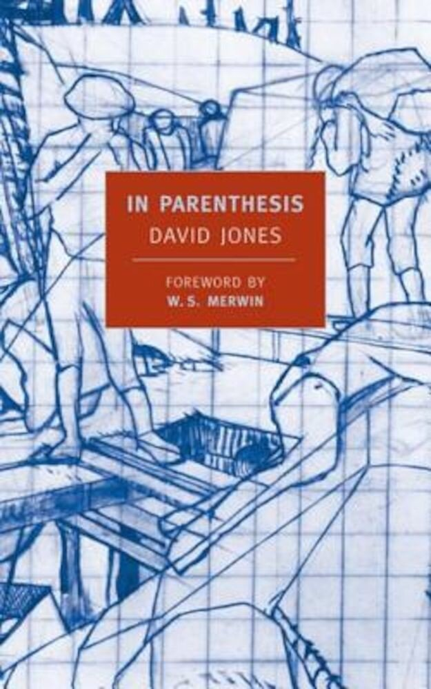 In Parenthesis: Seinnyessit E Gledyf Ym Penn Mameu, Paperback