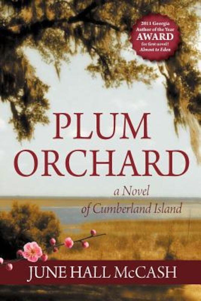 Plum Orchard, Paperback