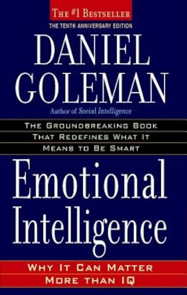 Emotional Intelligence, Paperback