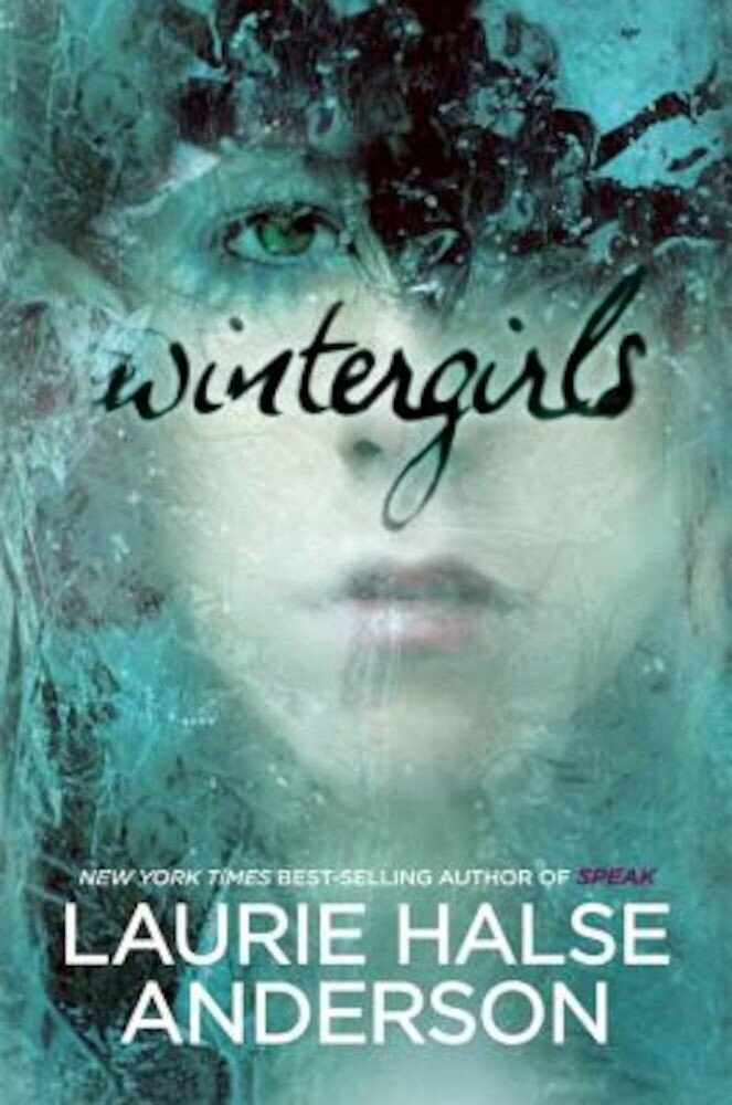 Wintergirls, Hardcover
