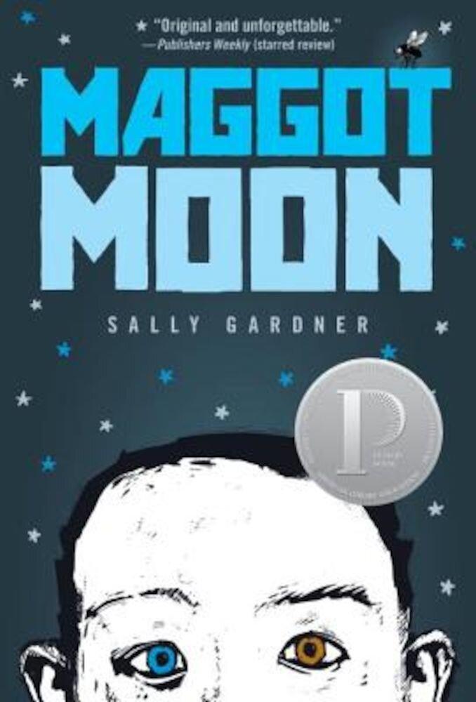 Maggot Moon, Paperback