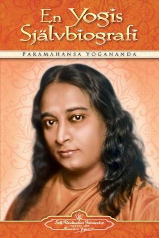 Autobiography of a Yogi - PB - Swe, Paperback
