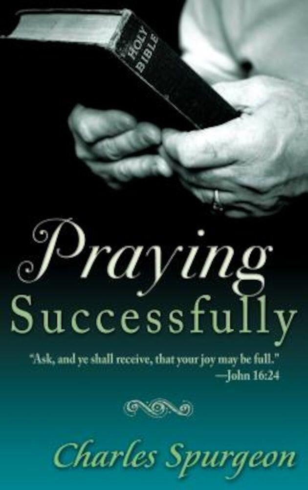 Praying Successfully, Paperback