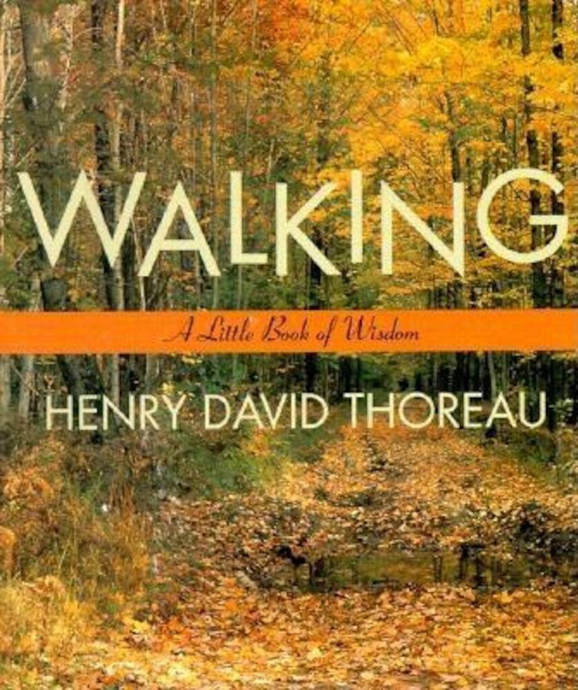 Walking, Paperback