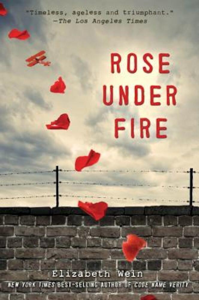 Rose Under Fire, Paperback