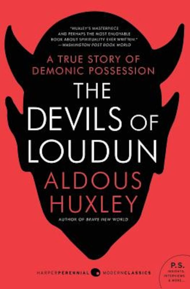 The Devils of Loudun, Paperback