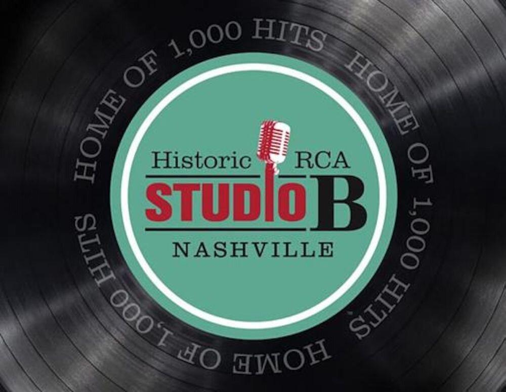 Historic RCA Studio B Nashville: Home of 1,000 Hits, Paperback