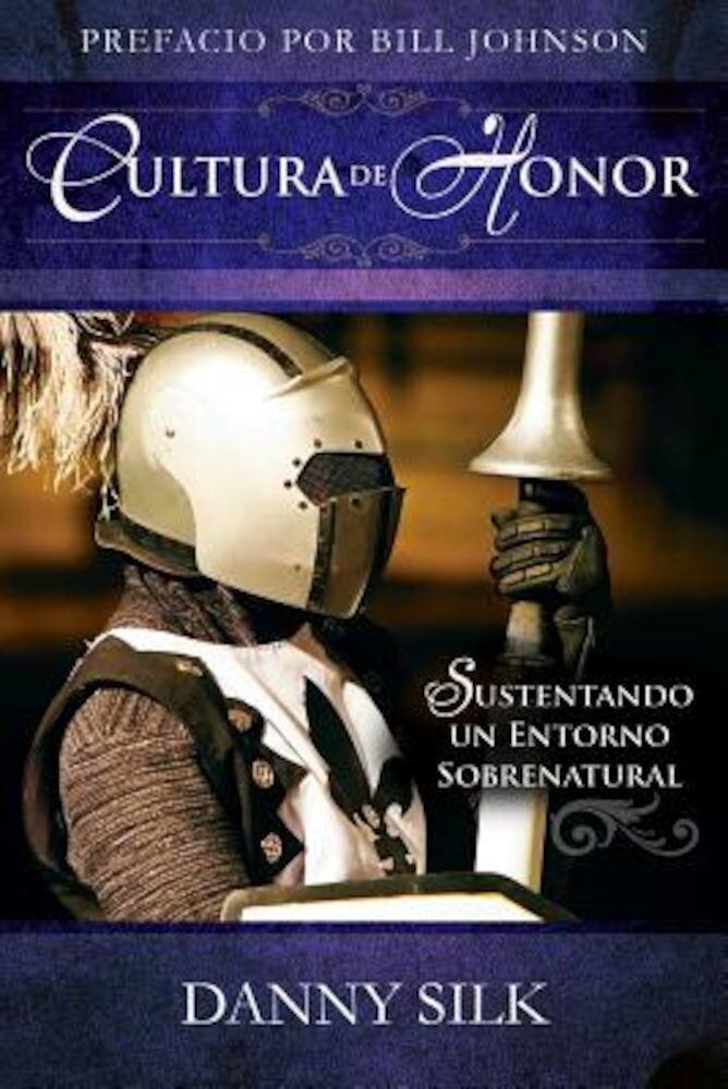 Cultura de Honor, Paperback
