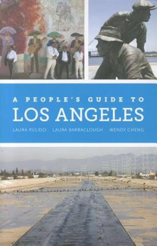 A People's Guide to Los Angeles, Paperback