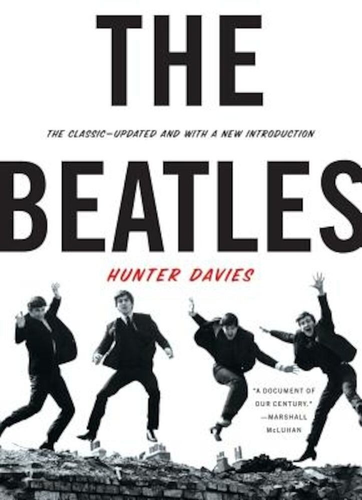 The Beatles, Paperback