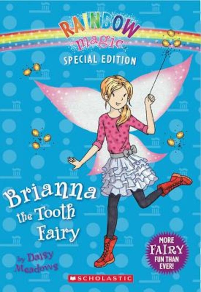 Brianna the Tooth Fairy, Paperback