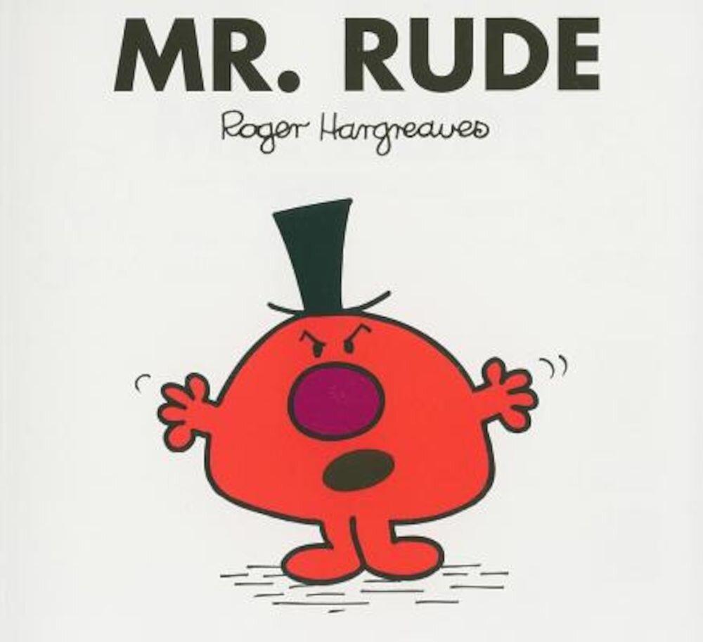 Mr. Rude, Paperback