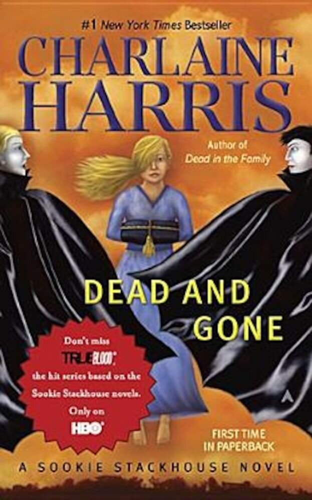 Dead and Gone, Paperback