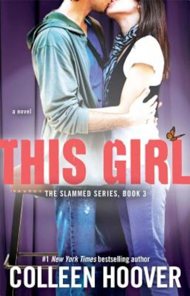 This Girl, Paperback