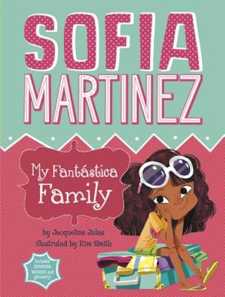 My Fantastica Family, Paperback