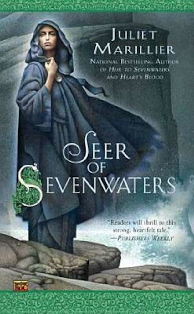 Seer of Sevenwaters, Paperback