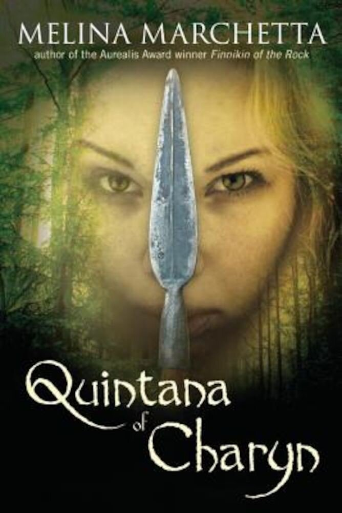 Quintana of Charyn, Paperback