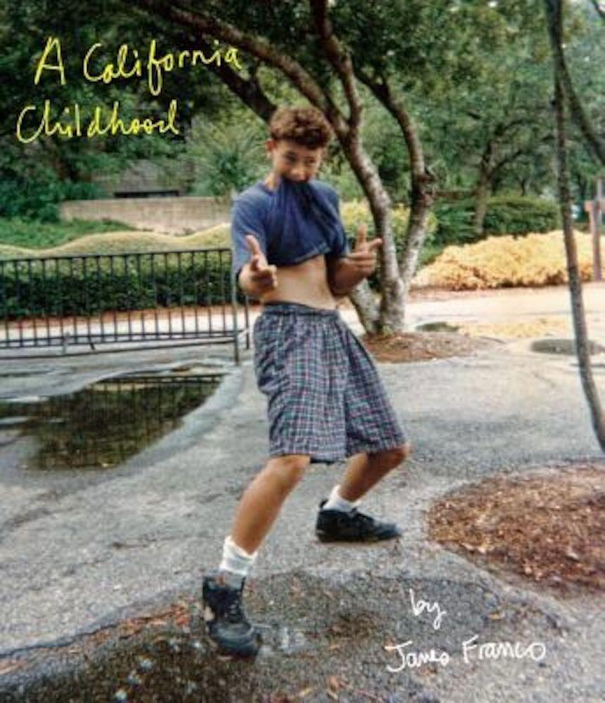 A California Childhood, Paperback