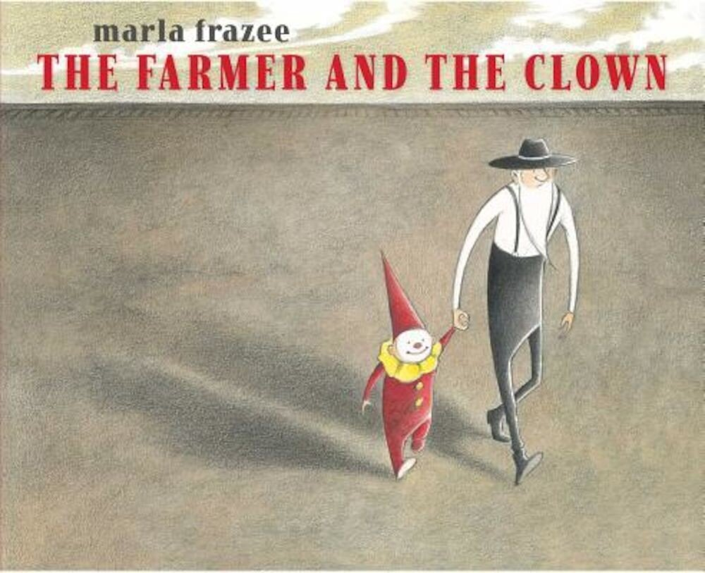 The Farmer and the Clown, Hardcover