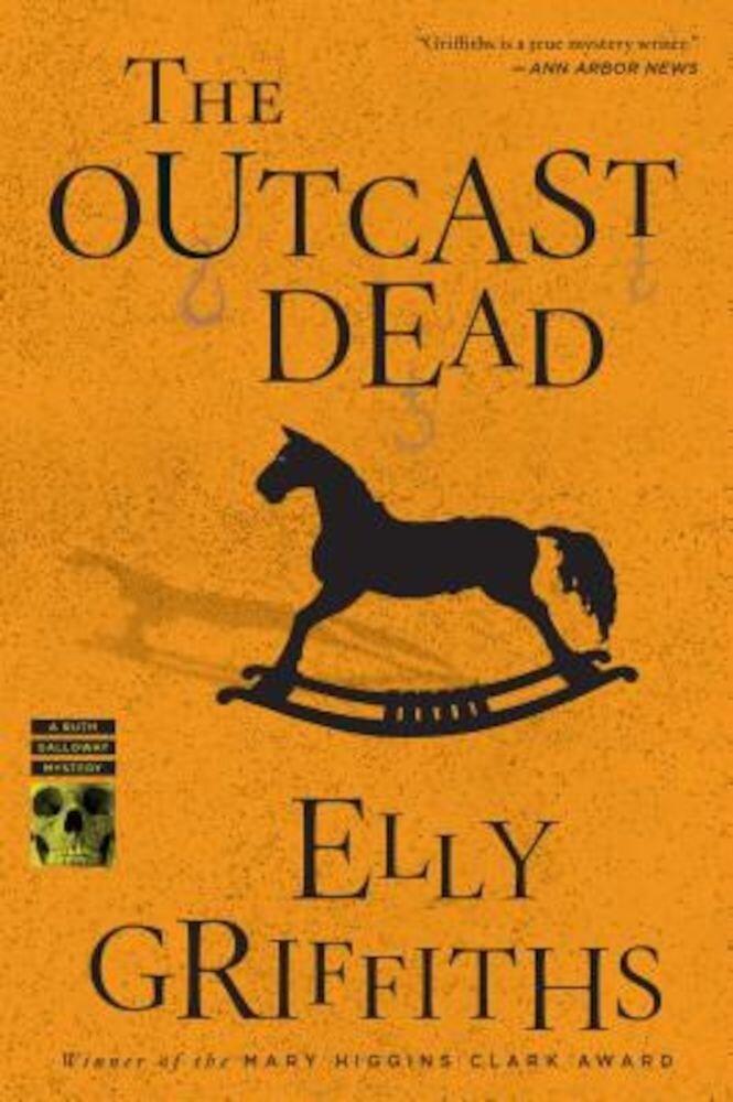 The Outcast Dead, Paperback