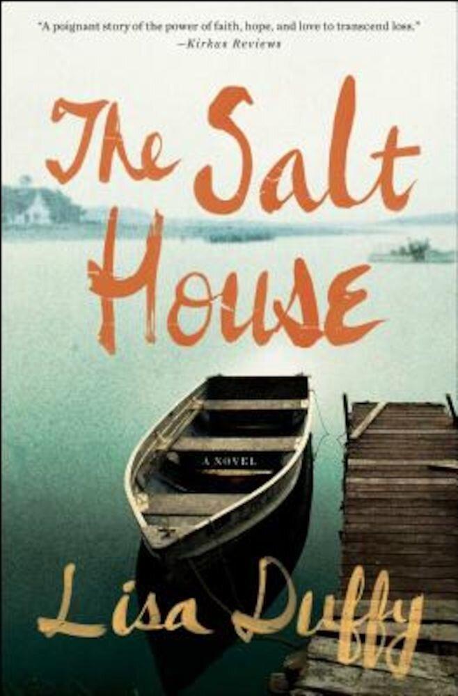 The Salt House, Paperback