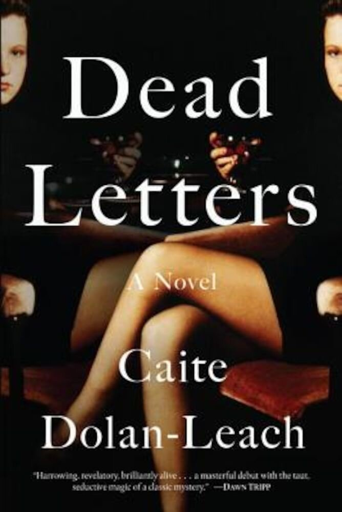 Dead Letters, Hardcover