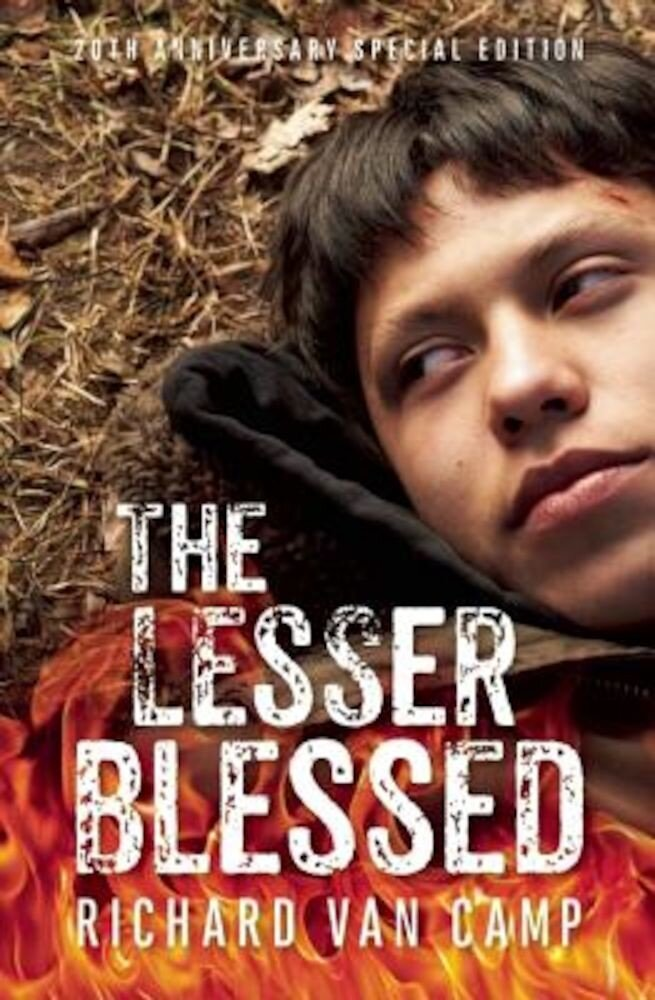 The Lesser Blessed, Paperback