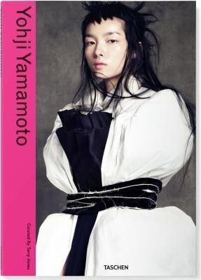 Yohji Yamamoto, Hardcover
